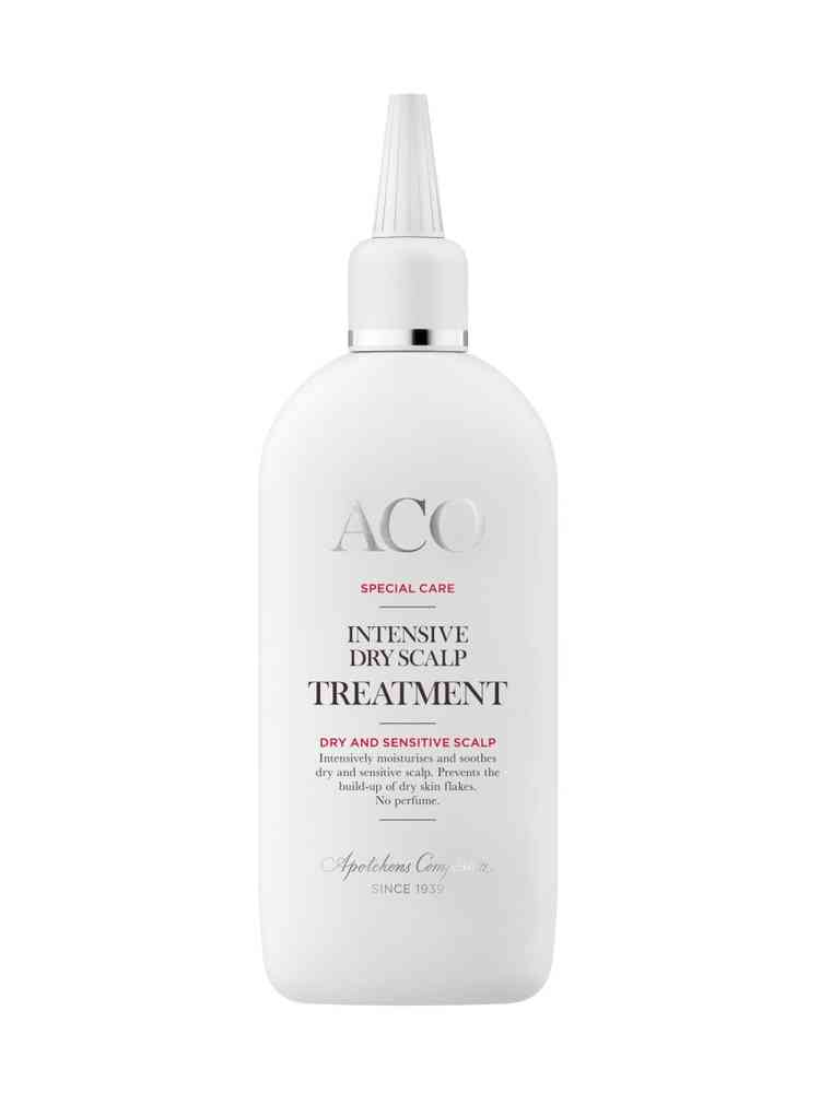 aco dry scalp treatment