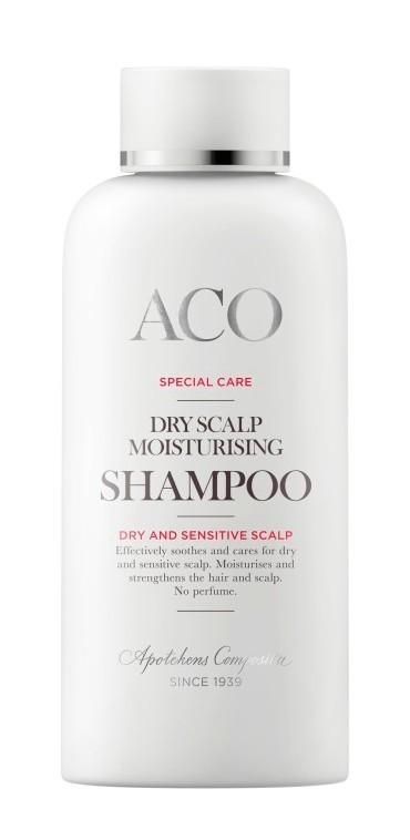 aco dry scalp treatment