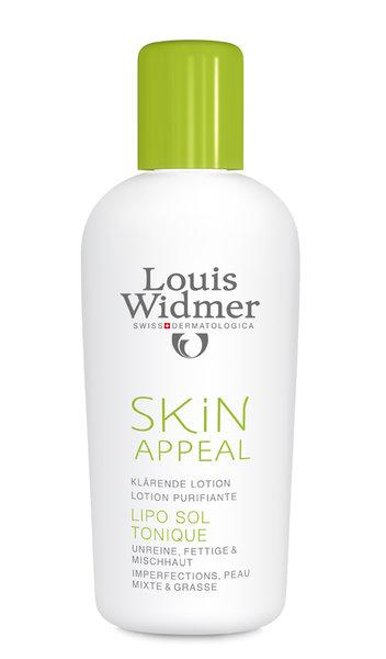 louis widmer skin appeal tonic