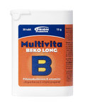 Multivita Beko Long 30 tablettia