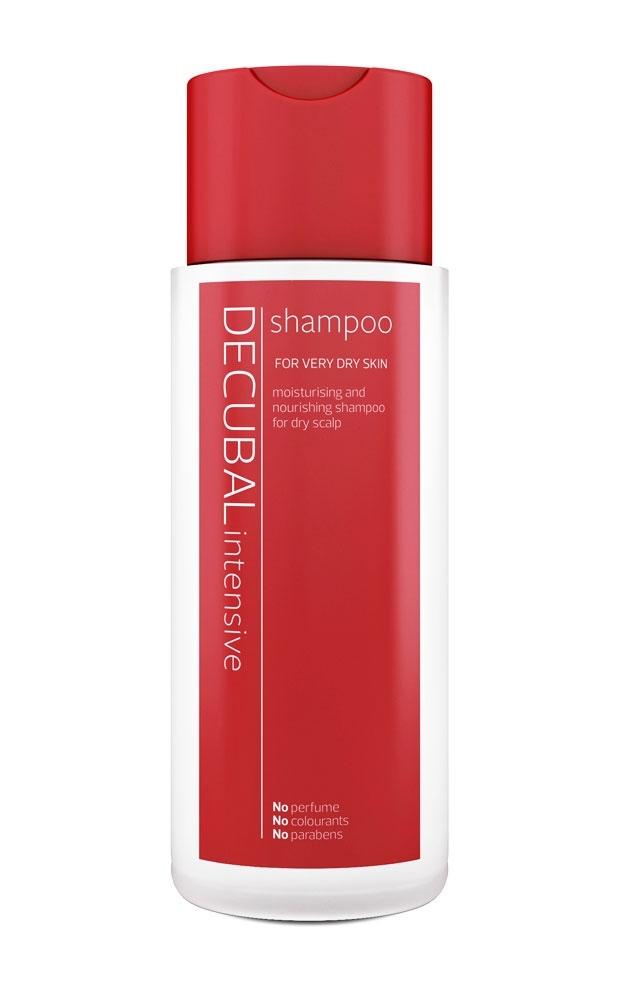 decubal dry scalp treatment