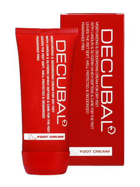 decubal foot cream