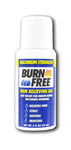 BurnFree palovammageeli 60 ml
