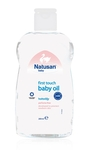 Natusan Baby First Touch Hoitoöljy 200 ml