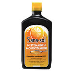 Sana-Sol monivitamiinivalmiste 500 ml
