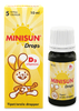 Minisun Drops D3-vitamiinitipat 10 ml