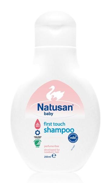 Natusan baby wash