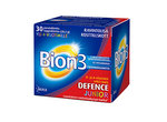 Bion3 Defence Junior 30 purutablettia