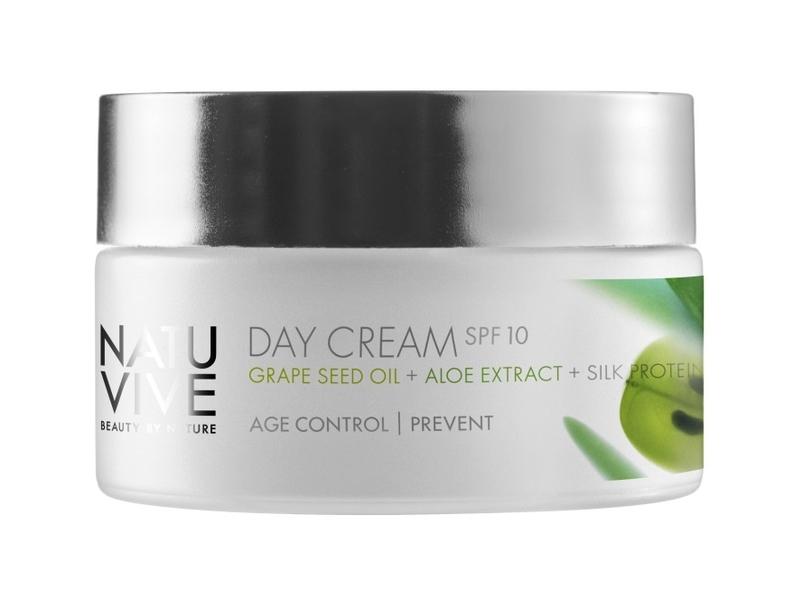natuvive day cream
