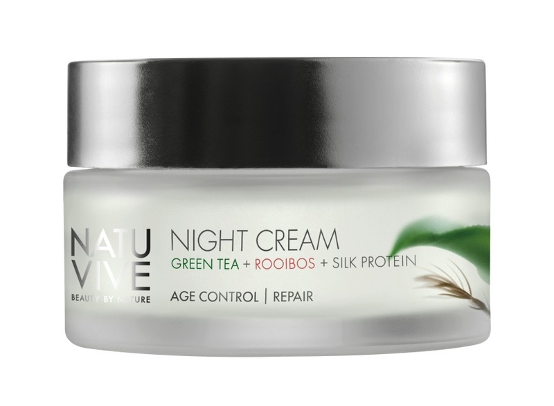 natuvive night cream