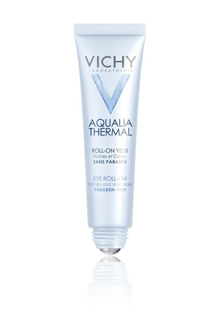 vichy aqualia thermal eyes roll on 15 ml. Black Bedroom Furniture Sets. Home Design Ideas