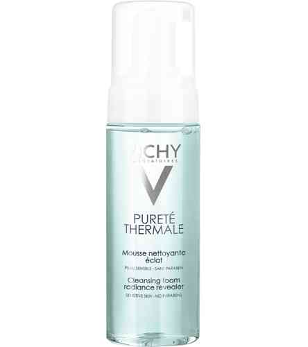 Vichy Purete Thermale Cleansing Foam Radiance Revealer 150 ml