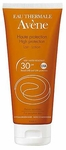 Avène High Protection Lotion SPF 30 100 ml + KAUPAN PÄÄLLE 50ML AFTER SUN