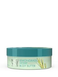Natuvive Lemongrass Moist Body Butter 250 ml