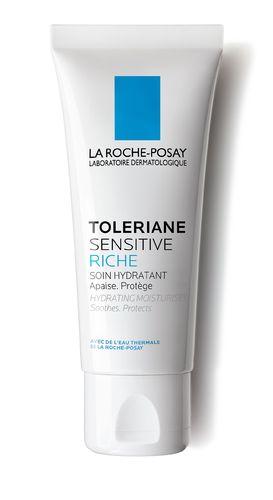 La Roche-Posay Toleriane Sensitive Riche hoitovoide 40 ml 3fedd40327