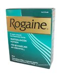 Rogaine 20 mg/ml liuos 3 x 60 ml