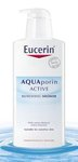 Eucerin AQUAporin Active Refreshing Shower 400 ml