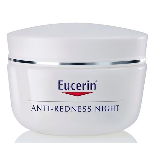 Eucerin anti redness night