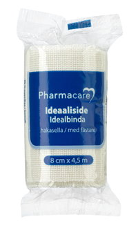 Pharmacare Ideaaliside