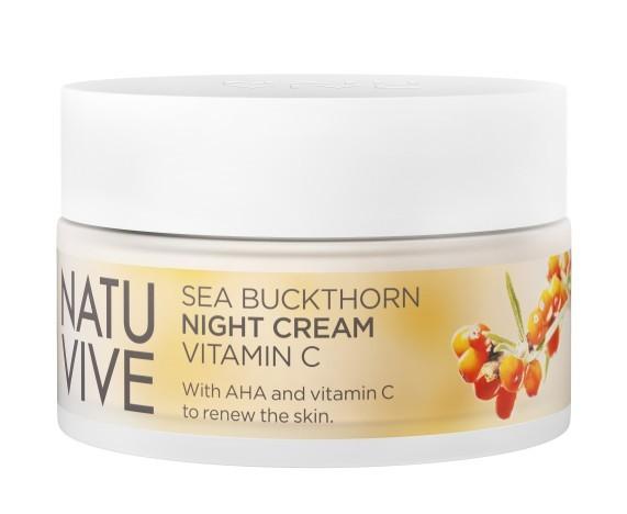 natuvive night cream
