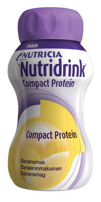 Nutridrink Compact Protein 4 x 125 ml