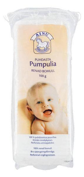 Pumpuli