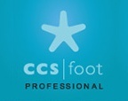 Foot by CCS Professional