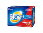 Bion3 Defence Adult 60 tablettia