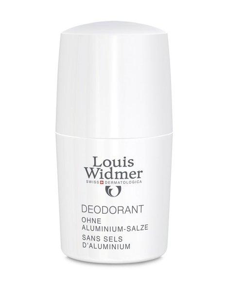Deodorantti Alumiini