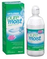 Opti-Free PureMoist piilolinssineste 300 ml - TUOTE POISTUNUT  VALIKOIMASTAMME! 724b327db1