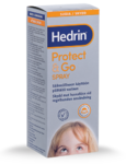 Hedrin Protect & Go Conditioning Spray 200 ml