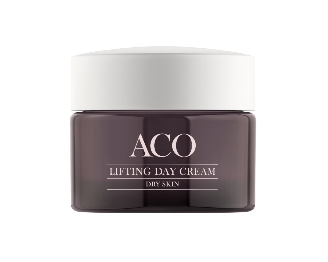 aco lifting day cream