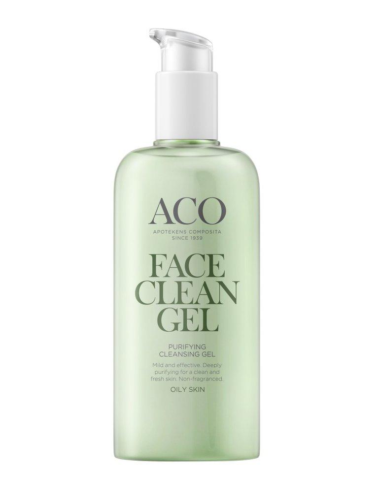 aco cleansing gel