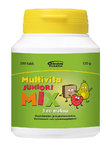 Multivita Juniori Mix 200 purutablettia *
