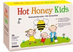 Hot Honey Kids 20 annospussia