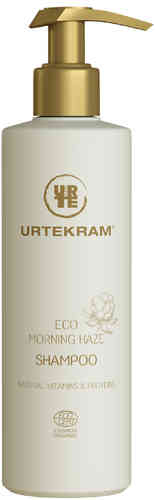 Urtekram Morning Haze Shampoo 245 ml