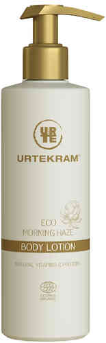 Urtekram Morning Haze Body Lotion 245 ml