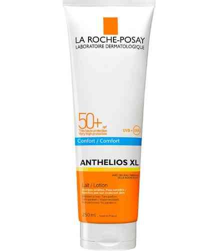 La Roche-Posay Anthelios XL Comfort SPF 50+ aurinkosuojavoide 250 ml 4f6d897b70