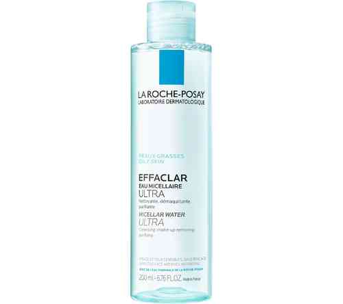 La Roche-Posay Effaclar 3-in-1 Micellar Water 200 ml