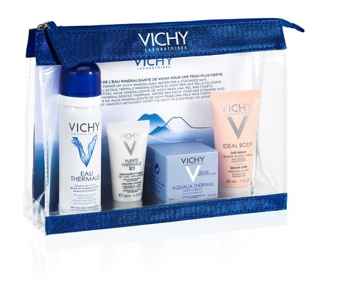 Vichy Aqualia Thermal Travel Kit - VAIN VERKKOAPTEEKISTA