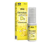 Devisol Spray 50 µg/ml 20 ml *