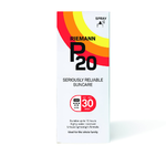 P20 Aurinkosuojaspray SPF30 200 ml