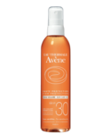 Avène High Protection Sun Care Oil SPF30 200 ml