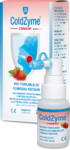 Coldzyme strawberry 20 ml suusuihke