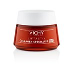 Vichy Liftactiv Collagen Specialist Night Yövoide 50 ml