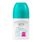 ACO Kids Active Sun Roll-on SPF50+ 50 ml